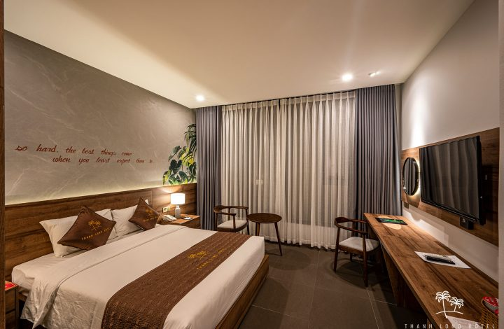 (TK) 3.Superior Double Room
